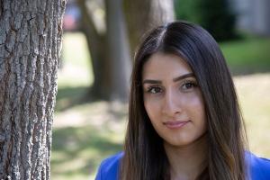 Nina Saani